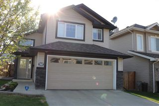 Photo 43: 58 Chestermere Crescent: Sherwood Park House for sale : MLS®# E4191131