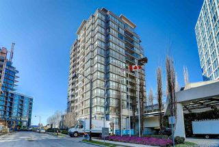 "Photo 2: 509 3111 CORVETTE Way in Richmond: West Cambie Condo for sale in ""WALL CENTRE"" : MLS®# R2444945"