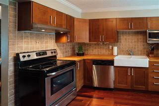 Photo 2: 5 3051 SPRINGFIELD DRIVE in Richmond: Steveston North Townhouse for sale : MLS®# R2173510