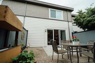 Photo 9: 5 3051 SPRINGFIELD DRIVE in Richmond: Steveston North Townhouse for sale : MLS®# R2173510