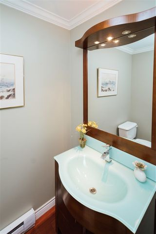 Photo 13: 5 3051 SPRINGFIELD DRIVE in Richmond: Steveston North Townhouse for sale : MLS®# R2173510