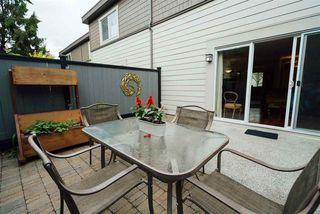 Photo 7: 5 3051 SPRINGFIELD DRIVE in Richmond: Steveston North Townhouse for sale : MLS®# R2173510