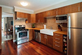 Photo 1: 5 3051 SPRINGFIELD DRIVE in Richmond: Steveston North Townhouse for sale : MLS®# R2173510