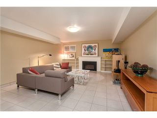 Photo 15: 1736 West 37th Ave. in Vancouver: Shaughnessy House for sale (Vancouver West)  : MLS®# V1122225