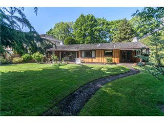 Photo 19: 1736 West 37th Ave. in Vancouver: Shaughnessy House for sale (Vancouver West)  : MLS®# V1122225