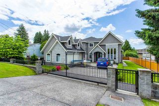 Photo 1: 704 QUADLING Avenue in Coquitlam: Coquitlam West House for sale : MLS®# R2457232