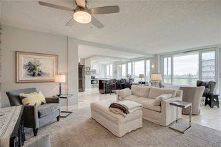 Photo 2: 503/504 3204 RIDEAU Place SW in Calgary: Rideau Park Apartment for sale : MLS®# C4300228