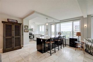 Photo 7: 503/504 3204 RIDEAU Place SW in Calgary: Rideau Park Apartment for sale : MLS®# C4300228