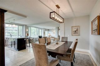 Photo 19: 503/504 3204 RIDEAU Place SW in Calgary: Rideau Park Apartment for sale : MLS®# C4300228