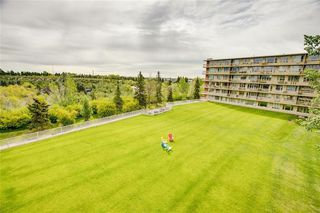 Main Photo: 503/504 3204 RIDEAU Place SW in Calgary: Rideau Park Apartment for sale : MLS®# C4300228
