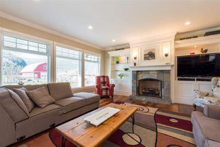 Photo 12: 1907 ASHTON Road: Agassiz House for sale : MLS®# R2464301