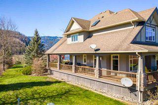 Photo 38: 1907 ASHTON Road: Agassiz House for sale : MLS®# R2464301