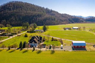 Photo 33: 1907 ASHTON Road: Agassiz House for sale : MLS®# R2464301