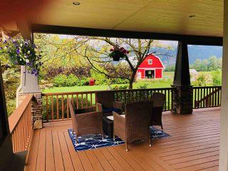 Photo 39: 1907 ASHTON Road: Agassiz House for sale : MLS®# R2464301
