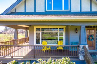 Photo 37: 1907 ASHTON Road: Agassiz House for sale : MLS®# R2464301