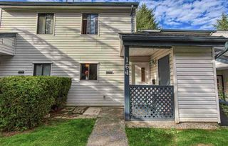 Main Photo: 164 13746 67 Avenue in Surrey: East Newton Townhouse for sale : MLS®# R2465748