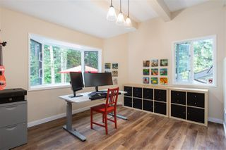 "Photo 12: 1725 RUFUS Drive in North Vancouver: Westlynn Townhouse for sale in ""CONCORD PLACE"" : MLS®# R2469809"
