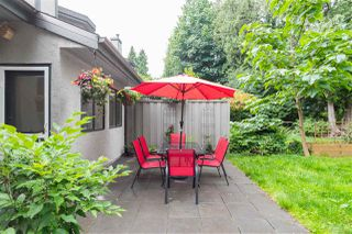 "Photo 13: 1725 RUFUS Drive in North Vancouver: Westlynn Townhouse for sale in ""CONCORD PLACE"" : MLS®# R2469809"