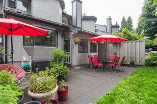 "Photo 14: 1725 RUFUS Drive in North Vancouver: Westlynn Townhouse for sale in ""CONCORD PLACE"" : MLS®# R2469809"