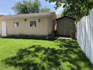Photo 8: 156 Garwood Crescent: Wetaskiwin House for sale : MLS®# E4204978