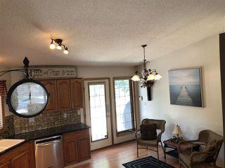 Photo 41: 156 Garwood Crescent: Wetaskiwin House for sale : MLS®# E4204978