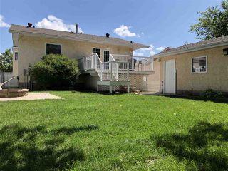 Photo 9: 156 Garwood Crescent: Wetaskiwin House for sale : MLS®# E4204978