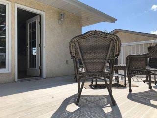Photo 4: 156 Garwood Crescent: Wetaskiwin House for sale : MLS®# E4204978