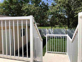 Photo 50: 156 Garwood Crescent: Wetaskiwin House for sale : MLS®# E4204978
