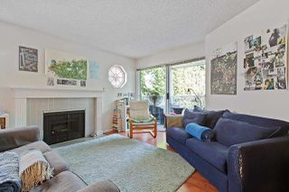 "Main Photo: 208 876 W 14TH Avenue in Vancouver: Fairview VW Condo for sale in ""Windgate Laurel"" (Vancouver West)  : MLS®# R2475185"