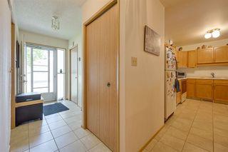 Photo 22: 58 9704 165 Street in Edmonton: Zone 22 Townhouse for sale : MLS®# E4206773