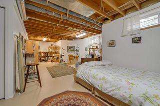 Photo 33: 58 9704 165 Street in Edmonton: Zone 22 Townhouse for sale : MLS®# E4206773