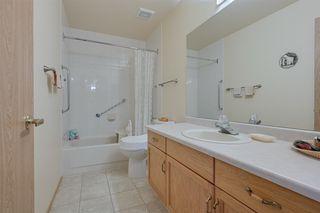 Photo 30: 58 9704 165 Street in Edmonton: Zone 22 Townhouse for sale : MLS®# E4206773