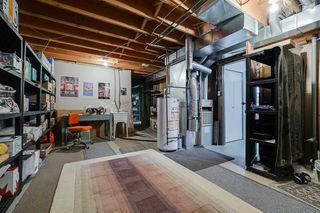 Photo 32: 58 9704 165 Street in Edmonton: Zone 22 Townhouse for sale : MLS®# E4206773