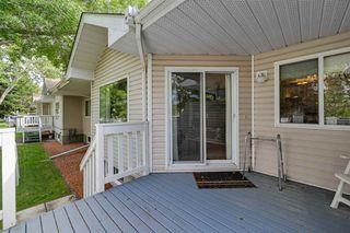 Photo 7: 58 9704 165 Street in Edmonton: Zone 22 Townhouse for sale : MLS®# E4206773