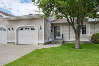 Photo 3: 58 9704 165 Street in Edmonton: Zone 22 Townhouse for sale : MLS®# E4206773