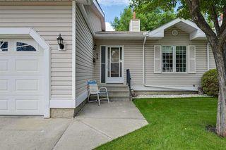 Photo 4: 58 9704 165 Street in Edmonton: Zone 22 Townhouse for sale : MLS®# E4206773