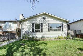 Main Photo: 104 Falmead Road NE in Calgary: Falconridge Detached for sale : MLS®# A1016208