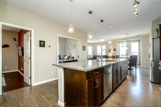 Photo 10: 227 6083 MAYNARD Way in Edmonton: Zone 14 Condo for sale : MLS®# E4207615