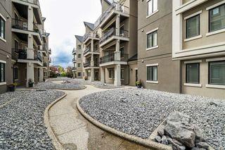 Photo 41: 227 6083 MAYNARD Way in Edmonton: Zone 14 Condo for sale : MLS®# E4207615