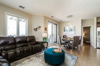Photo 21: 227 6083 MAYNARD Way in Edmonton: Zone 14 Condo for sale : MLS®# E4207615