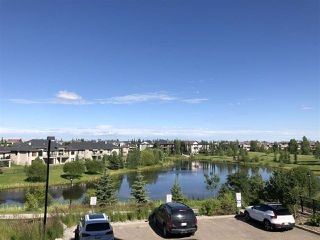 Photo 6: 227 6083 MAYNARD Way in Edmonton: Zone 14 Condo for sale : MLS®# E4207615