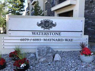 Photo 5: 227 6083 MAYNARD Way in Edmonton: Zone 14 Condo for sale : MLS®# E4207615