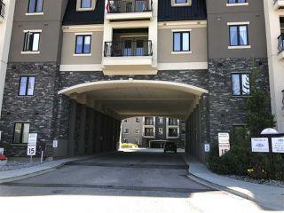 Photo 4: 227 6083 MAYNARD Way in Edmonton: Zone 14 Condo for sale : MLS®# E4207615