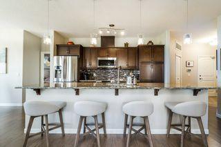 Photo 14: 227 6083 MAYNARD Way in Edmonton: Zone 14 Condo for sale : MLS®# E4207615