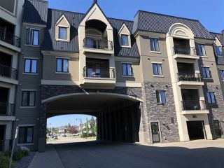 Photo 3: 227 6083 MAYNARD Way in Edmonton: Zone 14 Condo for sale : MLS®# E4207615