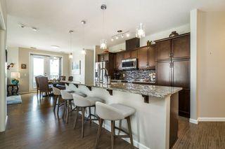Photo 13: 227 6083 MAYNARD Way in Edmonton: Zone 14 Condo for sale : MLS®# E4207615