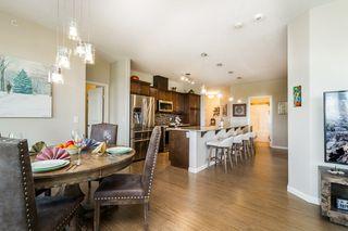 Photo 24: 227 6083 MAYNARD Way in Edmonton: Zone 14 Condo for sale : MLS®# E4207615