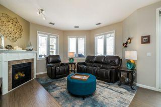 Photo 20: 227 6083 MAYNARD Way in Edmonton: Zone 14 Condo for sale : MLS®# E4207615