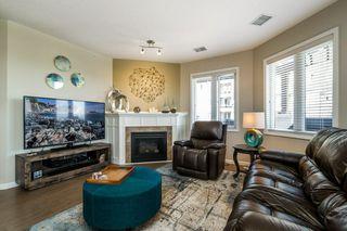 Photo 23: 227 6083 MAYNARD Way in Edmonton: Zone 14 Condo for sale : MLS®# E4207615