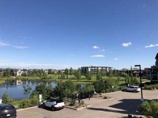 Photo 7: 227 6083 MAYNARD Way in Edmonton: Zone 14 Condo for sale : MLS®# E4207615